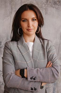 Алена Гуменюк