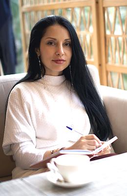 Наталья Житницкая